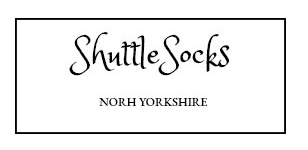 Shuttle Socks Pheasant (Navy)