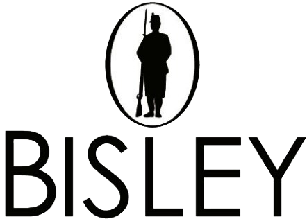 Bisley Mens Tie (Brown Grouse)