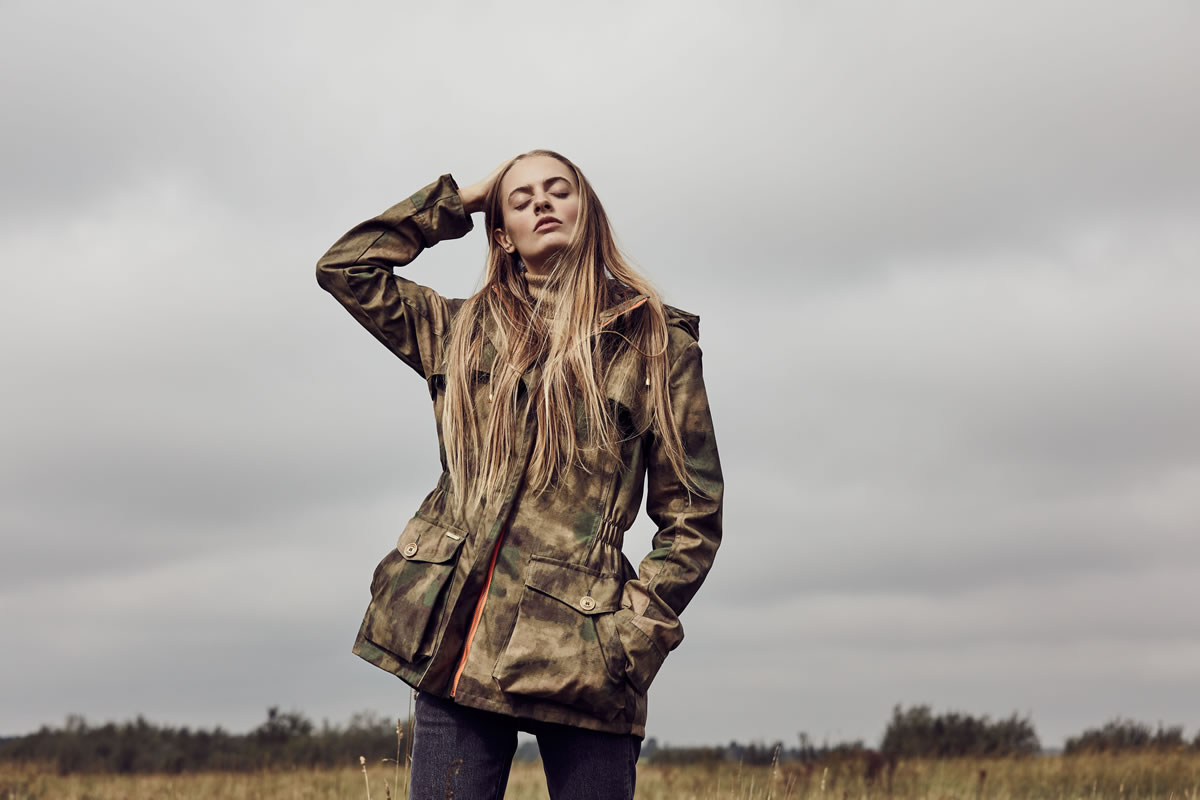 Discover New-In Country Attire From TROY London